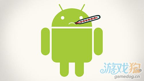 Android是黑客攻击主要目标 病毒增长速度非常快