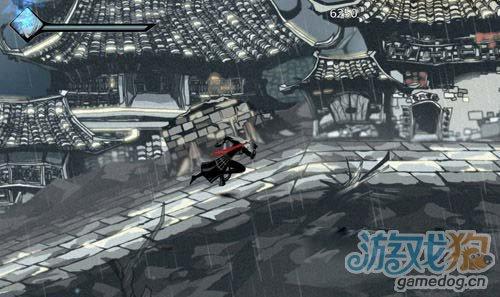 古龙风动作新游《雨血前传:蜃楼》将登录移动平台2