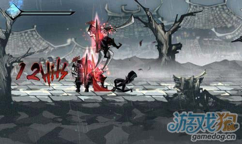 古龙风动作新游《雨血前传:蜃楼》将登录移动平台3