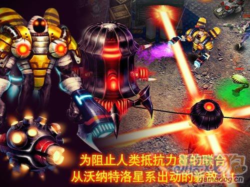 枪火战线官方中文版:v1.1.2更新评测3
