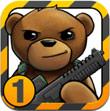 战熊: 僵尸 iPhone版v1.6.7 BATTLE BEARS: Zombies