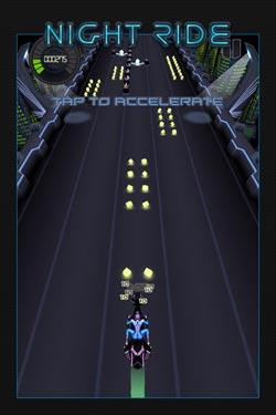 速游戏:午夜飚车 Night Ride v1.3.0版更新评测7