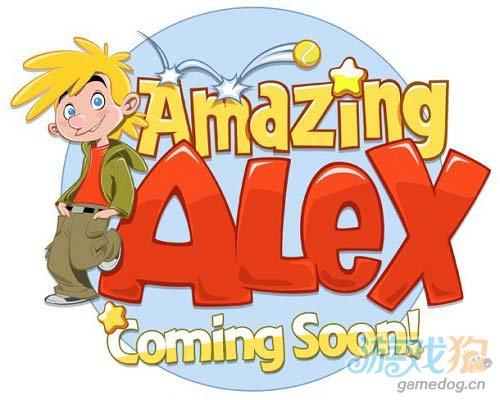 首发:神奇的阿力Amazing Alex 登录安卓1