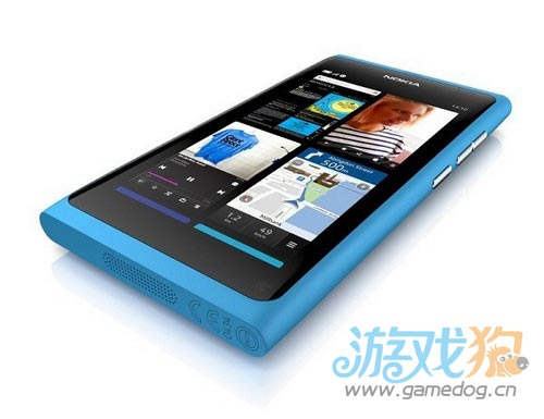 Nokia N9的新出路Android 4.0.4_r2.1 for N9发布1