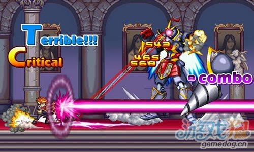 安卓RPG游戏:恶魔信条 成为最强的魔王3