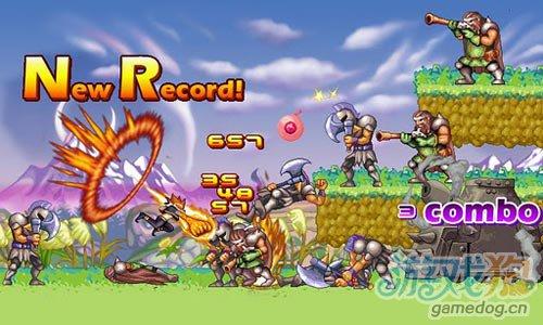 安卓RPG游戏:恶魔信条 成为最强的魔王2