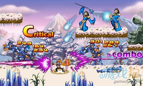 安卓RPG游戏:恶魔信条 成为最强的魔王5