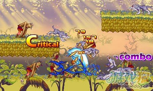 安卓RPG游戏:恶魔信条 成为最强的魔王4