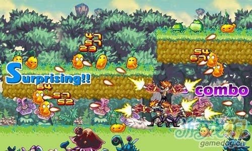 安卓RPG游戏:恶魔信条 成为最强的魔王6