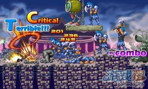 安卓RPG游戏:恶魔信条 成为最强的魔王8