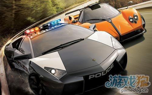 《极品飞车》改编电影 预计将于2014年2月7日上映
