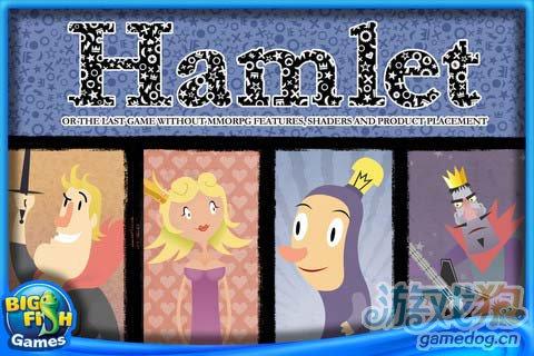 休闲游戏《哈姆雷特》安卓版更新 炼脑力必选之作1