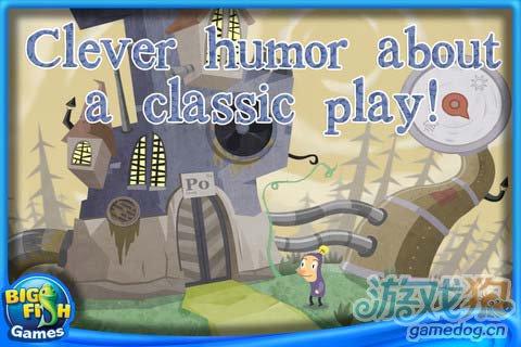 休闲游戏《哈姆雷特》安卓版更新 炼脑力必选之作5