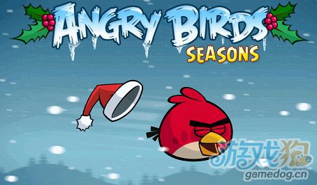 三星将休闲类游戏《愤怒的小鸟》置入智能电视中