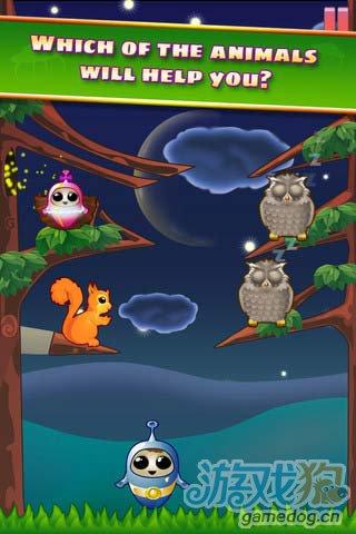 安卓版益智休闲游戏:拯救小鸟 v1.2.0版游戏评测3