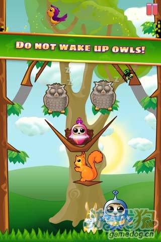 安卓版益智休闲游戏:拯救小鸟 v1.2.0版游戏评测4
