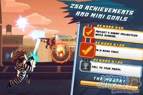 Android版射击游戏《致命伤害》v1.0版评测2