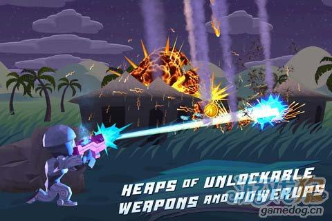 Android版射击游戏《致命伤害》v1.0版评测3