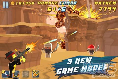 Android版射击游戏《致命伤害》v1.0版评测4