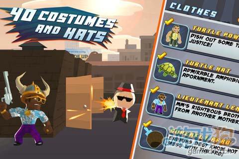 Android版射击游戏《致命伤害》v1.0版评测5