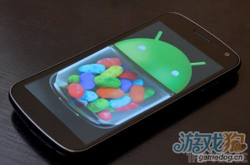 Google官方发布详尽Android 4.1介绍 支持USB音乐