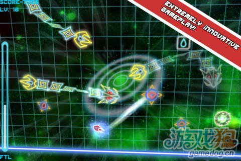 Android飞行射击游戏:超越光速 v1.3.1版更新评测2