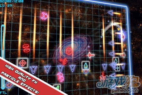 Android飞行射击游戏:超越光速 v1.3.1版更新评测4