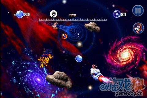 经典动作游戏:蚯蚓战士Earthworm Jim2