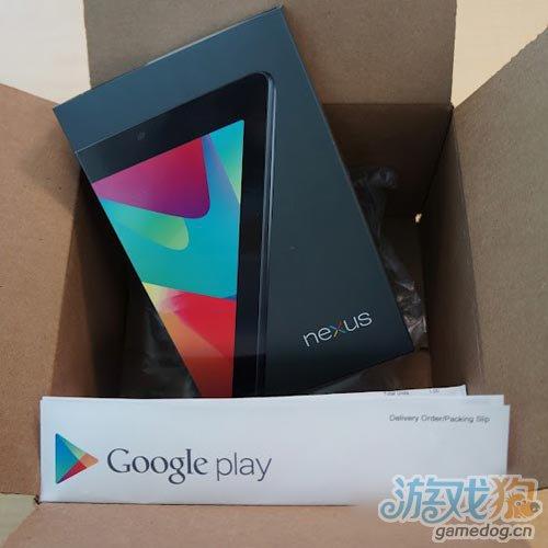 Nexus 7平板出现翘边问题?几招轻松搞定1