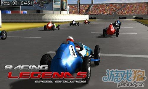 竞速游戏:赛车传奇 Racing Legends评测2