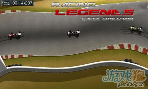 竞速游戏:赛车传奇 Racing Legends评测5