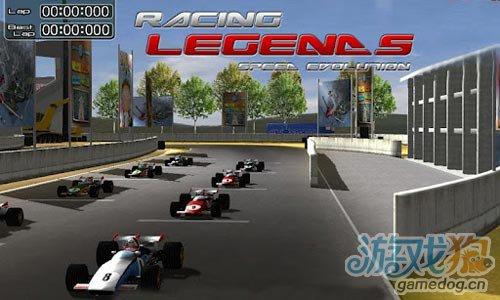 竞速游戏:赛车传奇 Racing Legends评测4