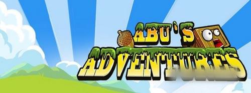 勇敢的松鼠 《Abu's Adventures》上架预告
