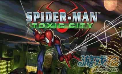 动作游戏:蜘蛛侠 剧毒之城游戏更新评测3