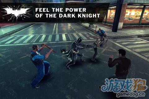 重磅大作:蝙蝠侠黑暗骑士崛起更新评测3