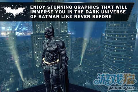 重磅大作:蝙蝠侠黑暗骑士崛起更新评测4