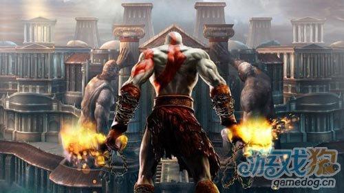 战神:登天之路 制作人表示新作血腥程度有所收敛1