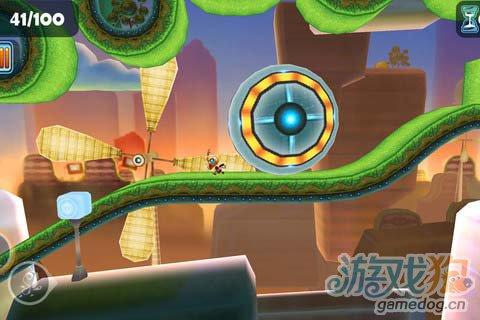 冒险游戏:机器人科迪 Cordy 更新评测3