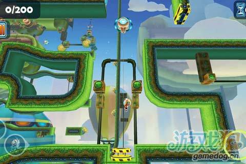 冒险游戏:机器人科迪 Cordy 更新评测4
