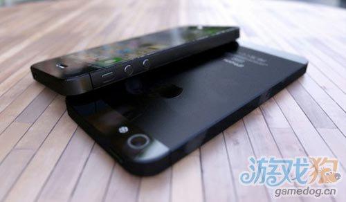 富士康爆料:iPhone 5小范围量产中 深夜组装