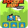 足球跑酷2012 java版