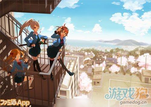 养育养成游戏《乙女大变身》8月8日开始配信1