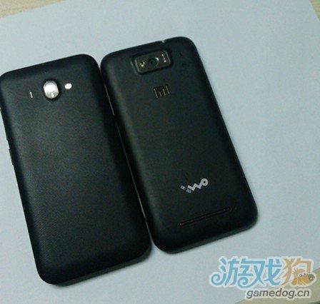 小米二代手机将8月中旬上市 四核配置 定价2499元