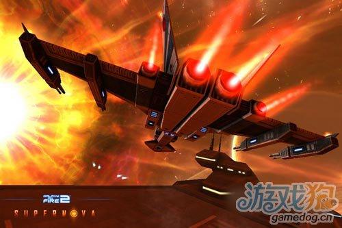 再次延期 《浴火银河 2-超新星》新预告发布2