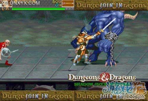 动作游戏:龙与地下城暗黑秘影 更新评测4