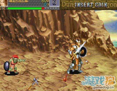 动作游戏:龙与地下城暗黑秘影 更新评测3