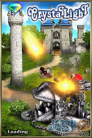 策略游戏:水晶塔防 去重新夺回属于自己的城堡吧3