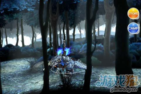角色扮演游戏:星葬之龙 v1.0.0版评测5