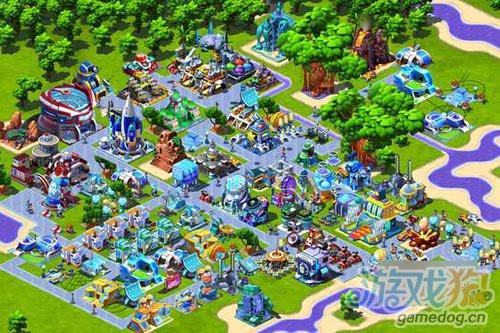 遊戲開發商Gameloft將推出六款休閒類游戲2