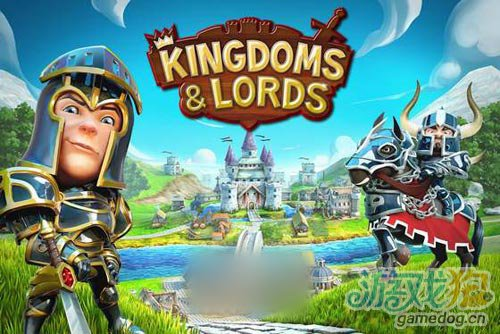 遊戲開發商Gameloft將推出六款休閒類游戲4